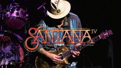 Santana - Live At The House Of Blues, Las Vegas