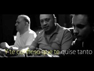 Nacho Acero-Te quise Tanto (Karaoke)