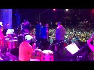 Nacho Acero Feat Andy Montañez (En Vivo)