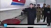 الصين تحذر من انفجار النزاع حول كوريا الشمالية بأي لحظة