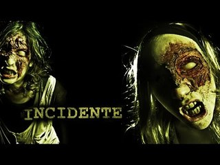 INCIDENTE - Película completa █ Terror █