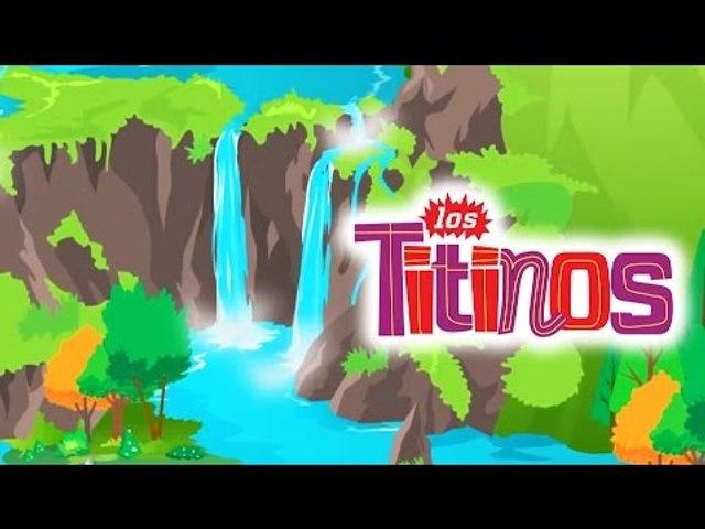 Los Titinos - La Madre Naturaleza (Canción Animada)