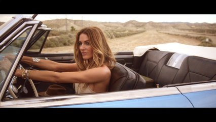 Kirsty Bertarelli - There She Goes
