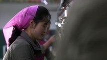 Nordkorea: Ein bisschen Kapitalismus