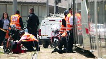 British woman stabbed to death in Jerusalem: police
