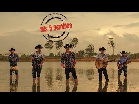 Grupo Dominio - Mis 5 Sentidos (Banda)