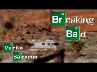 Breaking Bad (Marito Baracus)