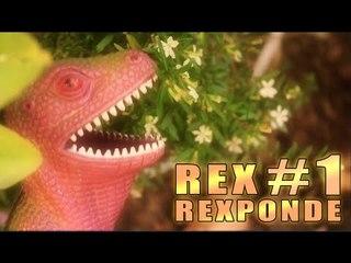 Rex Rexponde #1