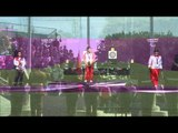 Archery - Medal Ceremony - Women's Individual Recurve Standing - London 2012 Paralympic Games