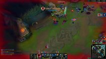 Lee Sin Montage 9 - Exenon, THE NEW GOD OF LEE SIN lol 458