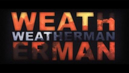 The Panics - Weatherman