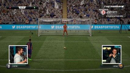 Essas são as piores cobranças de pênalti da história do FIFA 17