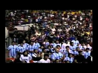 Stigma Rock  Protagonistas en vivo Estadio Orfeo