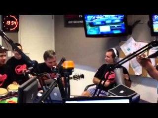 Topt en Espn radio 107.9