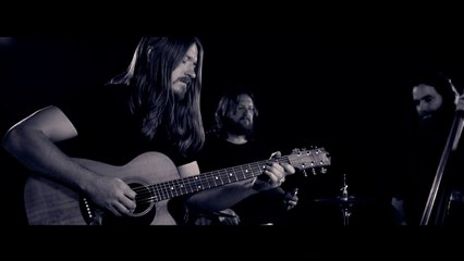 Adam Eckersley Band - Give Her The World
