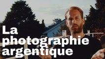 La photographie argentique et numérique Pellicule ou Digital