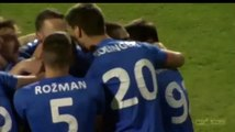 Eros Grezda Goal HD - NK Lokomotiva Zagreb 1-0 Dinamo Zagreb 14.04.2017 HD
