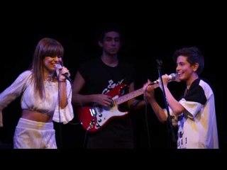 Nena (Marama) cover Aythana - Gonzalo (vivo)