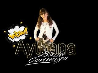 """Fernando Dente Apoya el Lanzamiento de """"Baila Conmigo"""" Aythana"""