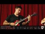 Como Tocar Blues En Guitarra Todo Sobre Escalas E Improvisación