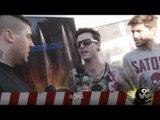Otra Vuelta - Roma - Rock en Baradero 2015 - Cobertura Periodística