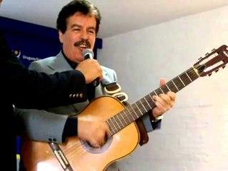 """Yábor - """"Candombe del 6 de enero"""" en Rueda de Prensa San Baltasar (MINTURD)"""