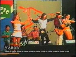 """Yábor """"FIESTA  DEL SABALO"""" (Juan Lacaze, Dpto. de Colonia, Uruguay.) - VTS_01_1.VOB"""