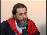 """Jorge Nasser - Entrevista a Luiz Marenco """"Nasser Dúos en el Metro"""" [EXTRA DVD EN VIVO]"""