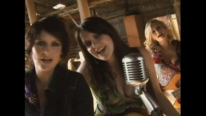 The McClymonts - Something That My Heart Does