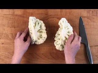 Verduras video