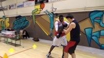 Préparation physique basketball 2017 FFBB Nat3