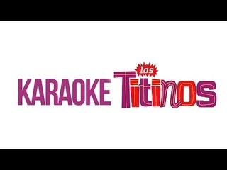 Los Titinos - Mi Carrito Tom (Karaoke)