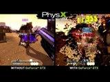 Borderlands 2 : GeForce GTX trailer