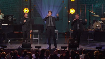 Ernie Haase & Signature Sound - Peace In The Midst Of The Storm