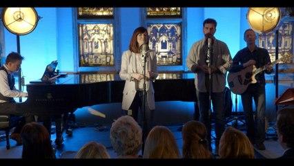Keith & Kristyn Getty - Living Waters