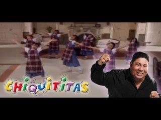 Marito Baracus - Chiquititas