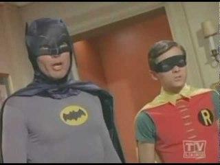 Marito Baracus - Batman