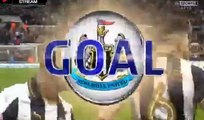 Jamaal Lascelles Amazing Goal HD - Newcastle United 1-0 Leeds United 14.04.2017