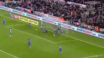 Jamaal Lascelles Goal HD - Newcastle United 1 - 0 Leeds United - 14.04.2017 (Full Replay)