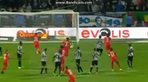 All & Goals  &  Highlights   Angers SCO 0-2  PSG - 14.04.2017 HD