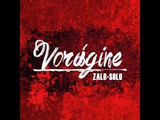 Zalo Solo - Genérico ft. AFC [Vorágine]