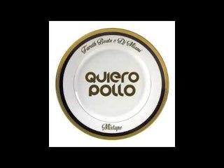 FARATH BEATS & DJ MIAMI - QUIERO POLLO (MIXTAPE FULL)