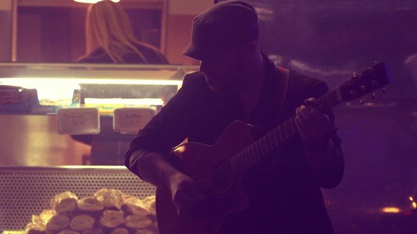 Ryan Sheridan - The Dreamer
