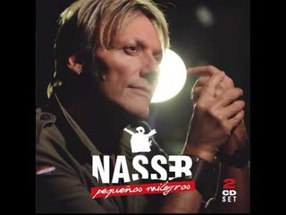 Jorge Nasser con Tabaré Cardozo - 03 - Vida de suerte  [CD 1 - Pequeños Milagros (2013)]