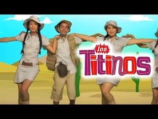 Los Titinos - En El Safari (Videoclip)