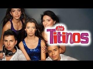 Los Titinos Parranderos - Carrapicho & Very Very Well