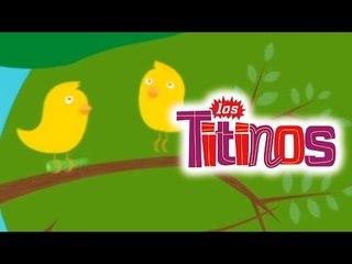 Los Titinos - Biografía