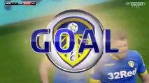 1-1 AMAZING GOAL BY Chris Wood- Newcastle United 1-1 Leeds United - 14.04.2017