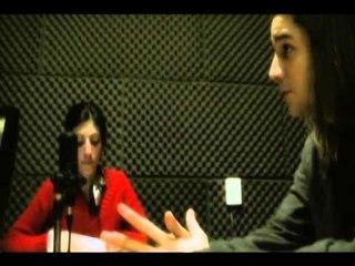 Emmanuel Danann en Radio Sentidos