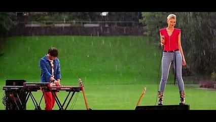 Glasperlenspiel - Tanzen im Regen